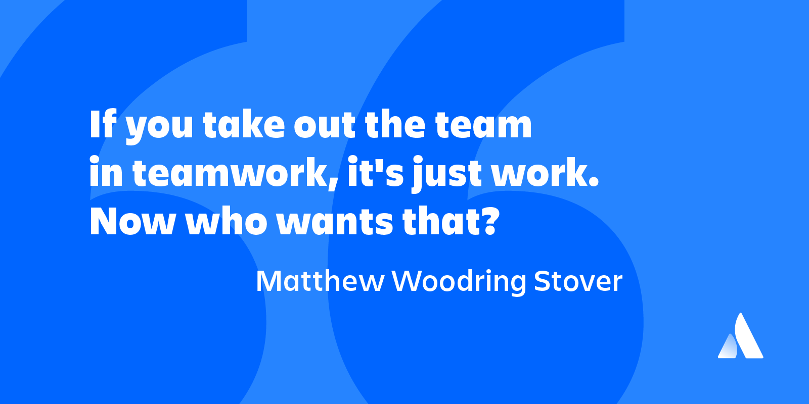 18 Non Corny Teamwork Quotes Youll Actually Like Work Life By