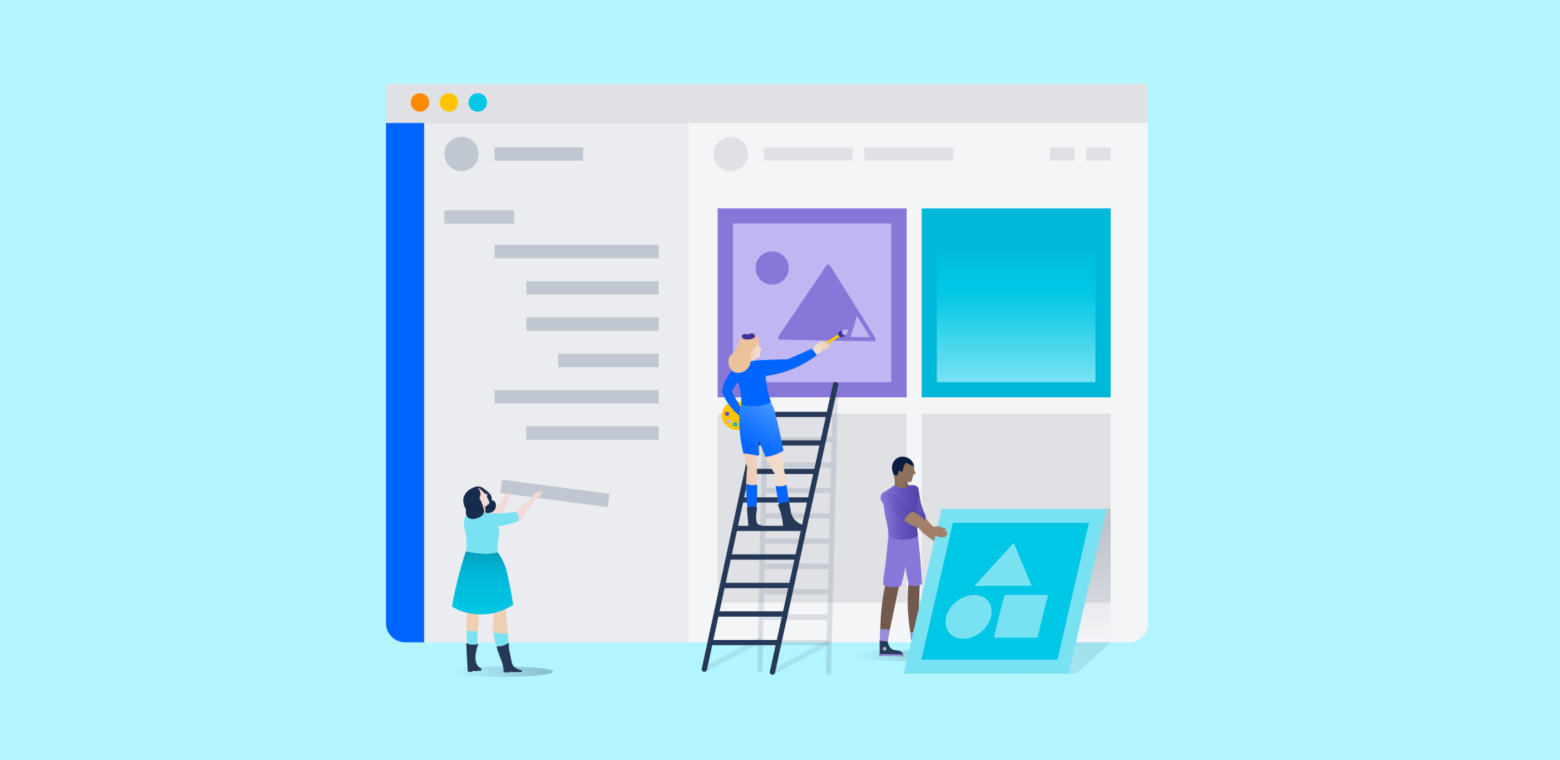 How to build Confluence spaces for any team or project - Work Life