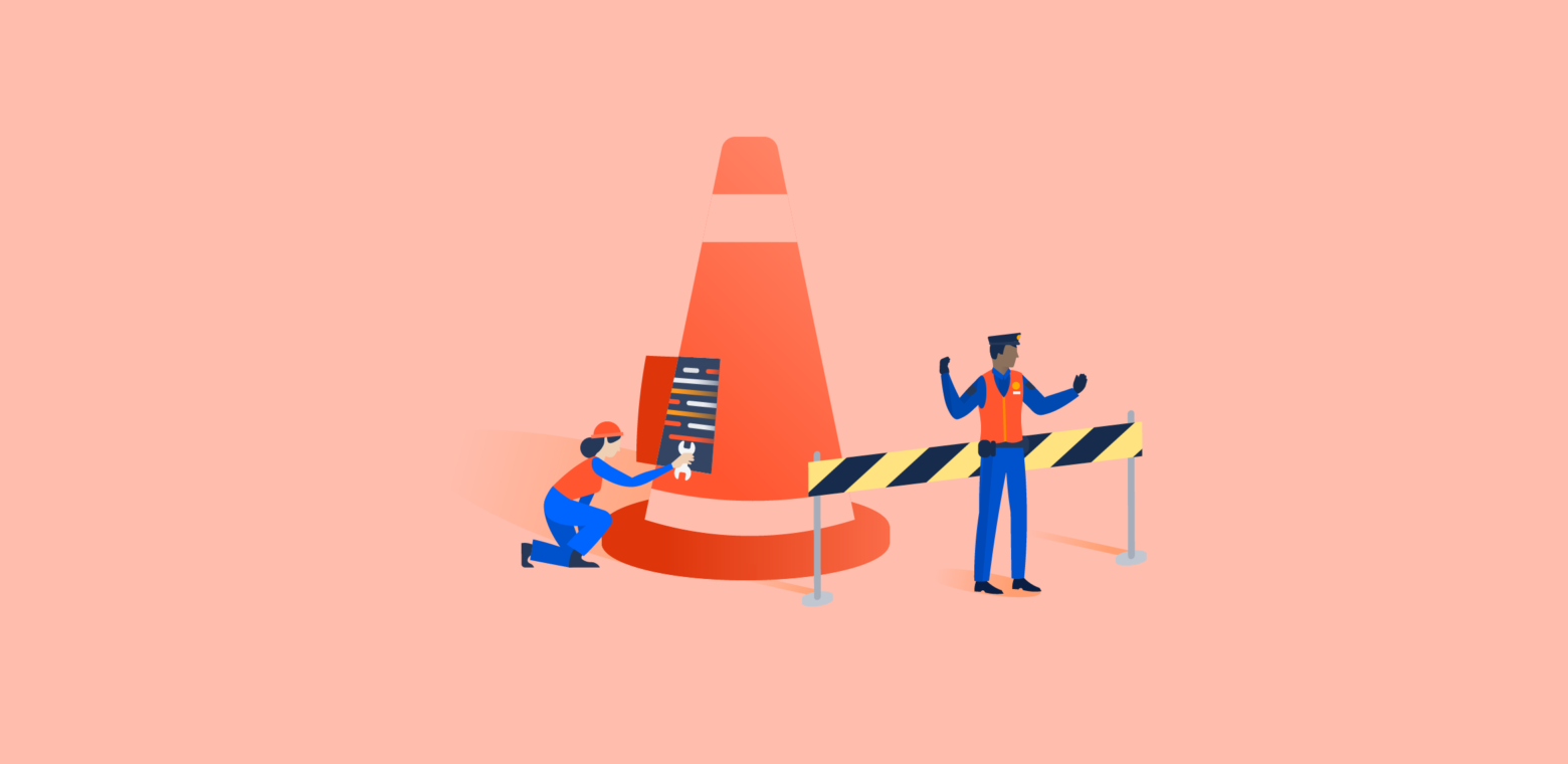 Scheduled Maintenance Message Examples And Inspiration