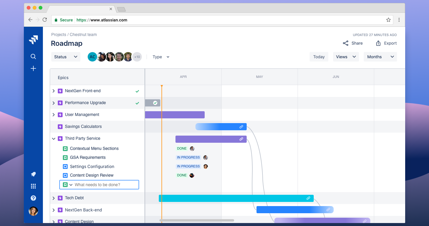 Major updates to Jira Software's roadmaps - Work Life by Atlassian