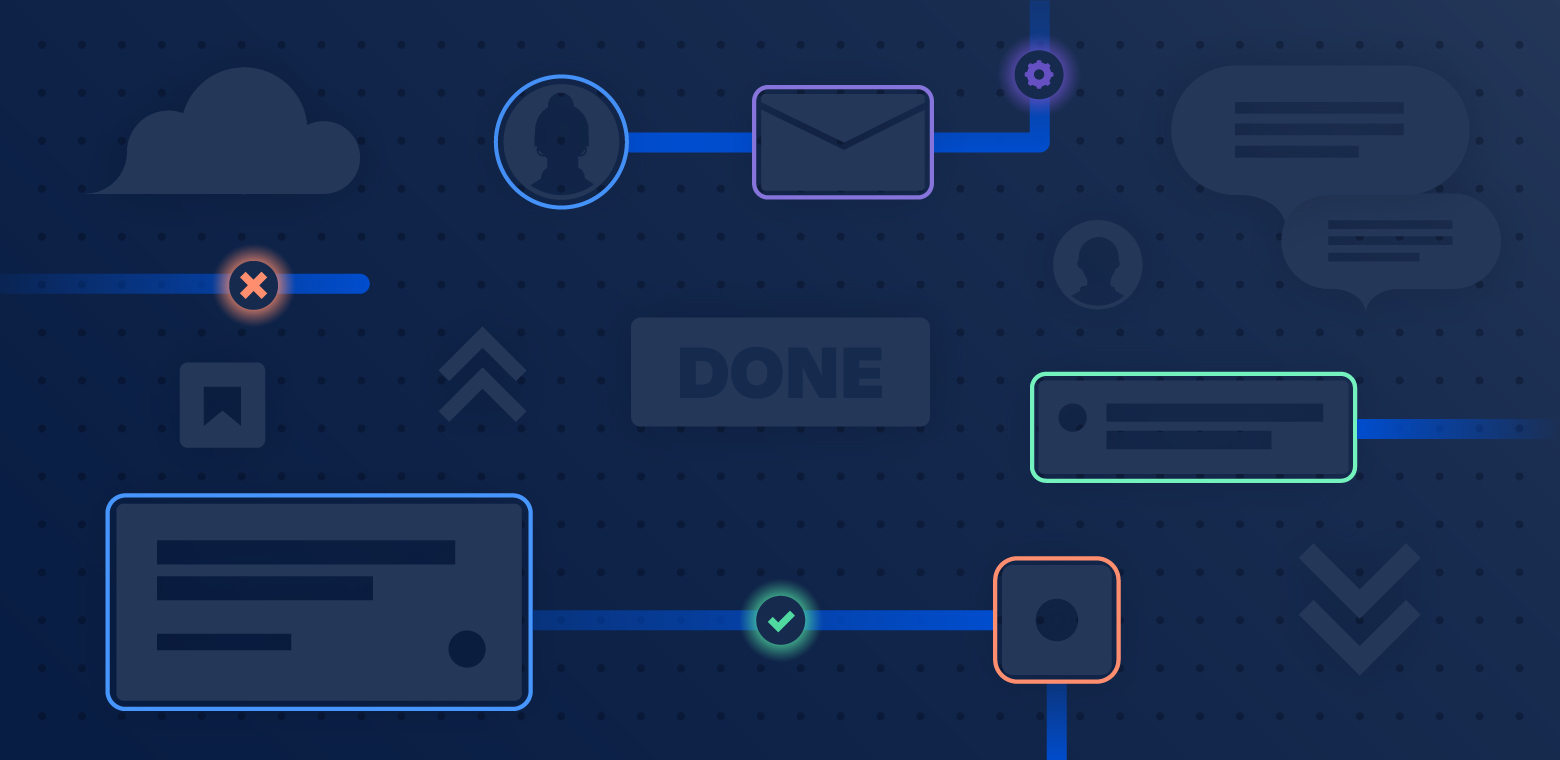 7 time-consuming tasks you can leave behind thanks to workflow automation