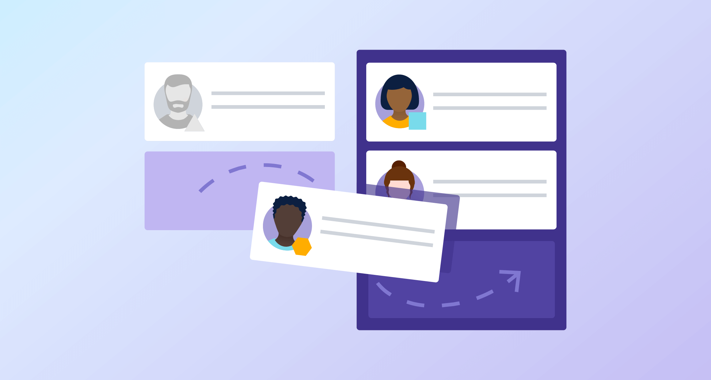 How the best customer success teams use Slack Connect and Halp to reduce churn