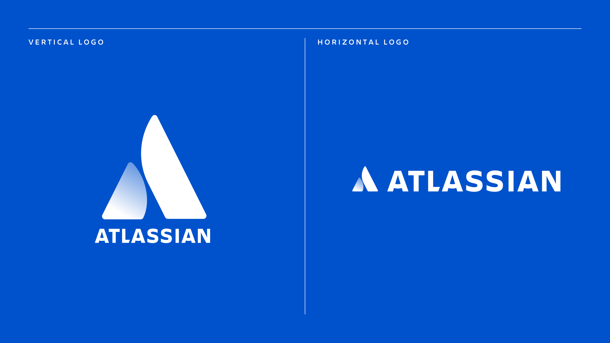 And For The Curious The Earliest Version Of The Atlassian Logo Which I Created In  Was Inspired By The Sky Holding Greek Titan Atlas