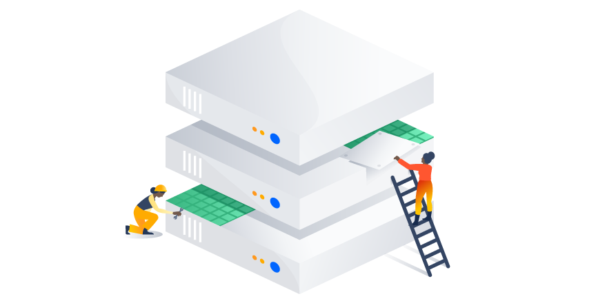 4 reasons it's time to try Atlassian Data Center