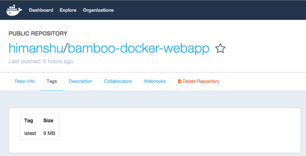 Bamboo, Docker, and building web apps - Work Life by Atlassian